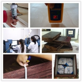 Plywood Inspection Service